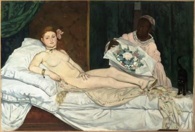 Édouard_Manet_-_Olympia_-_Musée_d'Orsay,_Paris